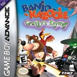 Banjo-Kazooie: Grunty's Revenge (Game Boy Advance)